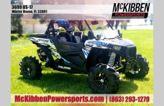 2016 Polaris RZR XP 1000 for sale 200796627